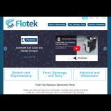 Flotek - Biotech | Food & Beverage | Industrial