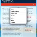 "Responsive menus feel ""native"" on iPad Mini."