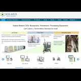 Solaris Biotech - Home Page