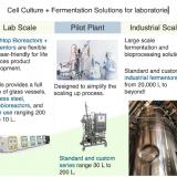 Solaris Biotech - Mobile version