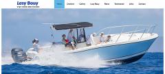 Lazy Bouy - Virgin islands Day Boat Charters