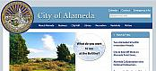 The City of Alameda