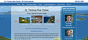 St. Thomas Real Estate - Virgin Islands Properties and Vacation Rentals