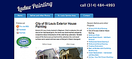 Ladue Painting - Historic Home Preservation in St. Louis