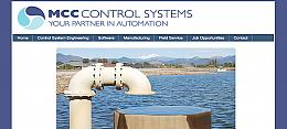 MCC Control Systems - Water Technology Company