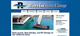 Rivers End Marina and Storage